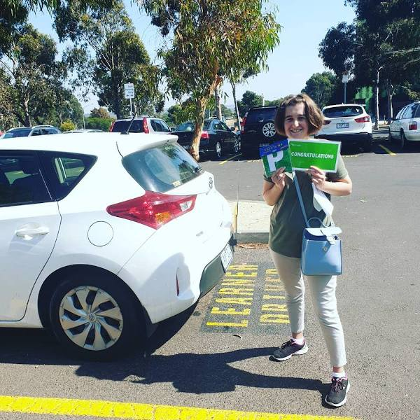 VicRoads Driving Test Passes – March 2019 2nd week